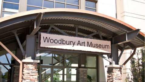 Woodbury Art Museum celebrates 10 years