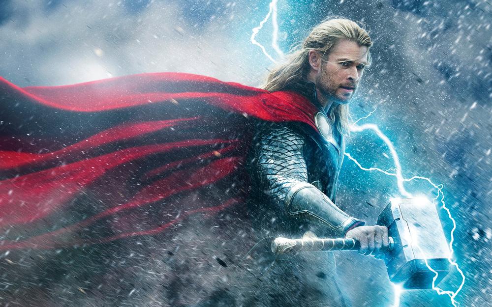 Thor: a thundering triumph