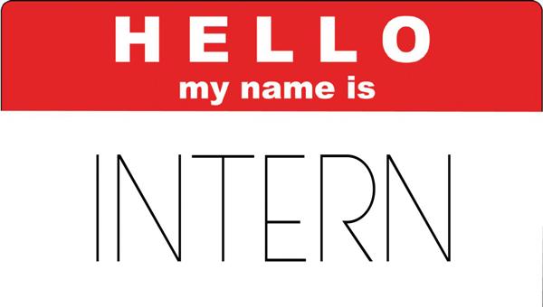 Earn credits through internships